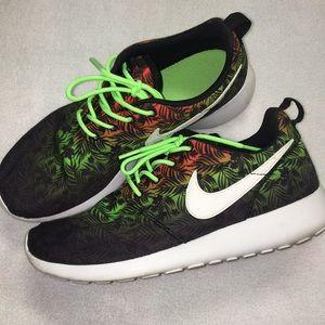 Tropical Nike Roshes